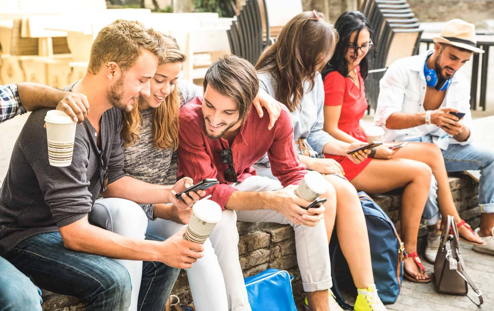 What Do Millennials Want from Mobile Apps? 6 Design Tips